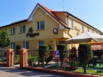 Dom Gościnny Palma