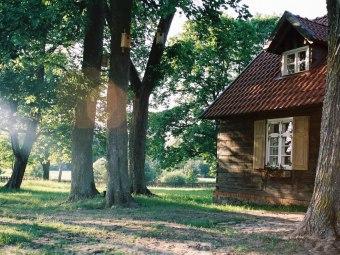 Leśne Apartamenty w Bielskiej Strudze