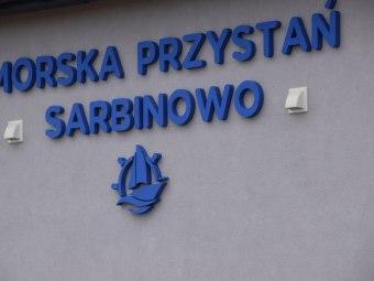 Morska Przystań Sarbinowo