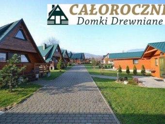 Domki Szczyrk - samodzielne domki całoroczne
