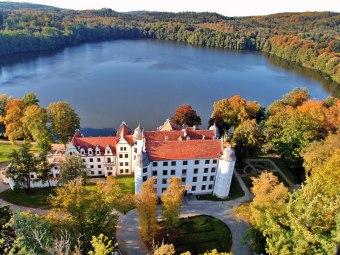 Hotel Podewils - Zamek Rycerski w Krągu