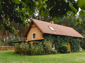 Leśna Chata