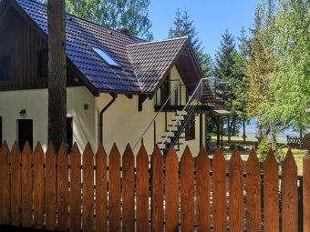 Apartament Małe Swornegacie