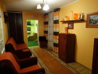 Apartament na Klifie Redłowskim
