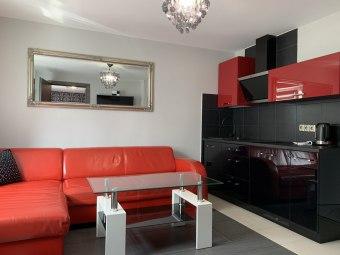 "Apartamenty ""Migor"""