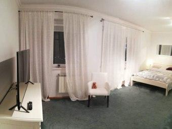 Pokoje gościnne w górach - Zakopane
