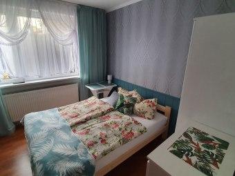 Pokoje u Joanny