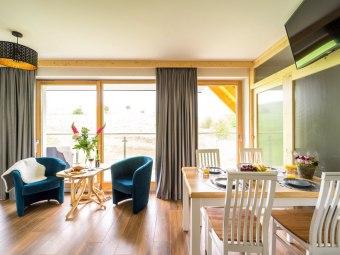 Apartamenty Bachledzki Wierch