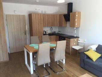 Bezpieczny Apartament Kołobrzeg