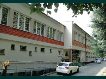 Centrum Wypoczynkowo Szkoleniowe Gwarek