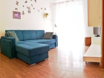 Apartament Zielone Tarasy z ogródkiem