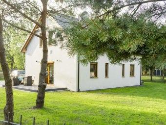 Apartamenty Bielik Smołdziński Las