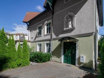 Apartamenty Pod Zieloną Skarpą