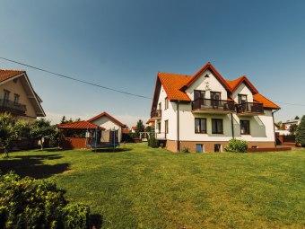 Domek i pokoje gościnne Antoni i Teresa