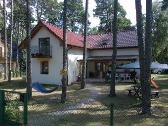 Kwatery prywatne Grunwaldzka 119