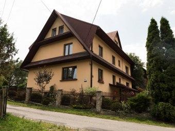 Pokoje gościnne Anna i Kazimierz Jurkowscy