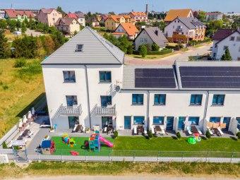 'Sofia' Apartamenty-Domki i Pokoje w Jarosławcu