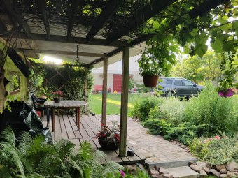Zagroda Agroturystyczna Berezówek - Na Zagrodzie