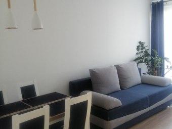 Apartament Sea Baltic