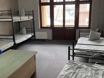 Hostel Reymonta 29
