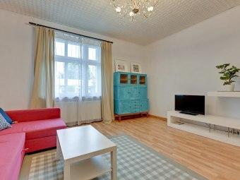 Apartament 3 Maja (a)