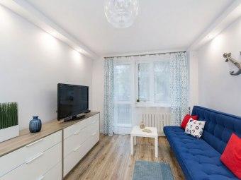 Apartament Gdańsk Brzeźno