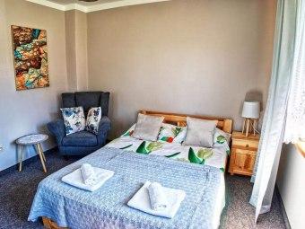 Apartament z widokiem oraz pokoje U Sobali