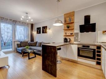 Livin Boutiqe Apartments