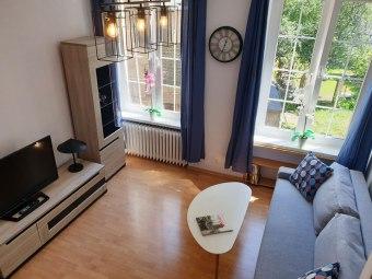 Przytulny Apartament, Starówka, Stare Miasto 2-4os