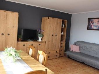 Samodzielne 2-pokojowe mieszkanie