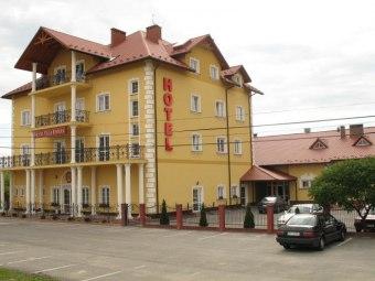 Hotel Villa Riviera