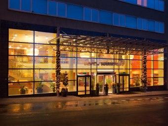 Hotel Warmiński