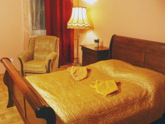 Mleczarnia Hostel