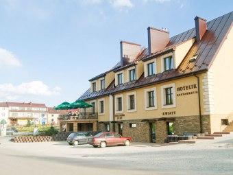 Restauracja & hotel Maestro