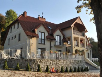 Siedlisko Solej Czarna Góra
