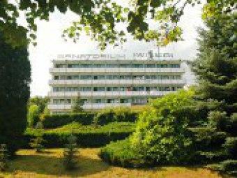 Sanatorium Uzdrowiskowe Wisła Margot