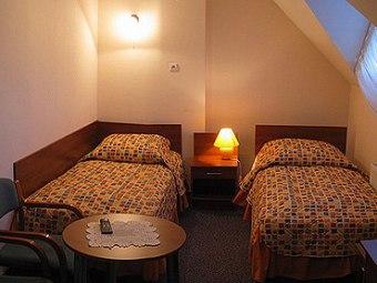 Hotel Lech