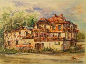 Hotel Sowia Dolina