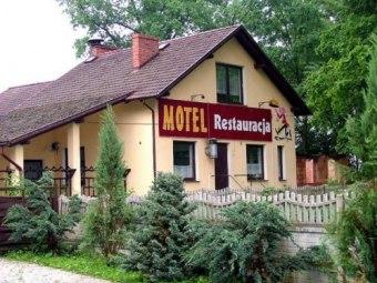 """Restauracja i Hotel """"Nad Stawem"""" Horn"""