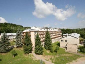 Sanatorium Uzdrowiskowe Górnik SPA