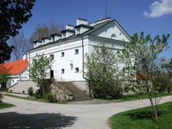 Dom Rzeźbiarza Centrum Rzeźby Polskiej