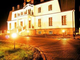 Hotel Pałac
