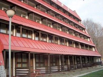 Ośrodek Szkoleniowo-Wypoczynkowy Juhas