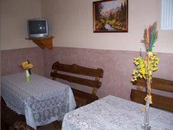 Pokoje u Danuty