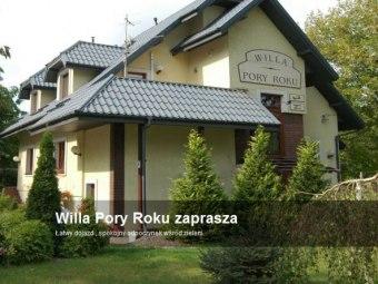 Willa Pory Roku