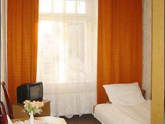 Hotel Centralny