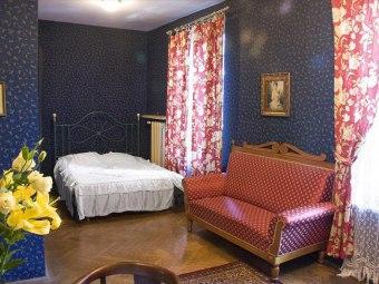 Hotel Klezmer-Hois