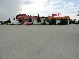 Hotel Restauracja Wielkopolanka
