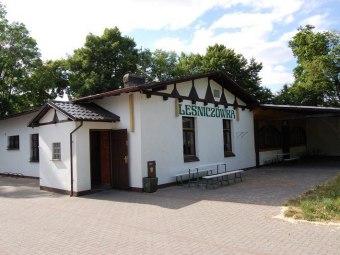 Leśniczówka Restauracja Motel