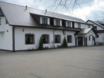 Zajazd Skalny